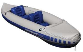 New 2 Person Inflatable Recreational Kayak Boat