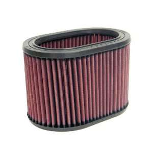 HIGH FLOW PERFORMANCE AIR FILTER HA 0800 75 79 HONDA GL1000 GOLD WING