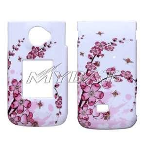 Spring Flower Design Snap On Hard Case for Nokia 7510