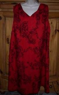 Womens TURNING POINT PLUS Brand Dress Size 22W