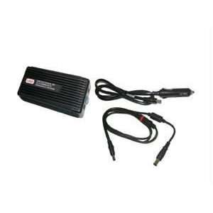 Ruggedized 70W DC adapte fo Dell laptops
