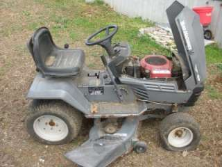 yard machines 638 rl manual