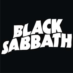 Black Sabbath Black T shirt * NEW * All Sizes