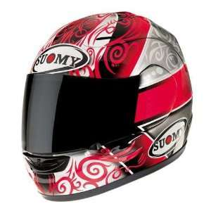SUOMY SPEC 1R BAUTISTA NEW HELMET BAUTISTA 2009 MD Automotive