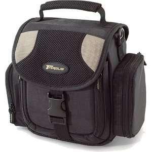Targus DBMS01 DSLR Camera / Video Messenger Bag Black 092636209124