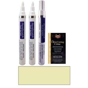 Tricoat 1/2 Oz. White Pearl Tri coat Paint Pen Kit for