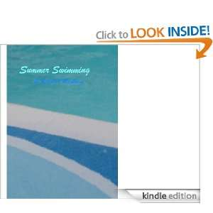 Summer Swimming, a Christian Domestic Discipline short story (stories