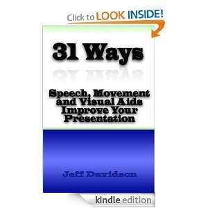 Informative speech |Presentation Aids For Speeches