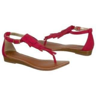 Womens CARLOS BY CARLOS SANTANA Trinidad Berry Shoes