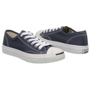 Athletics Converse Mens Jack Purcell CP Navy/White Shoes