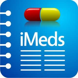 iMeds Medicaion Reference Appsore for Android