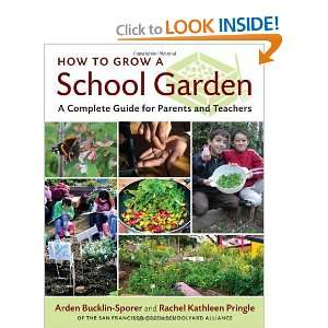 How to Grow a School Garden: A Complete Guide for Parents and Teachers