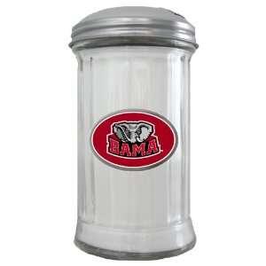 NCAA Alabama Crimson Tide Sugar Pourer