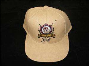 TAZMANIAN DEVIL,TAZ, GOLF,GOLFING,UPSCALE,HAT,BALL CAP