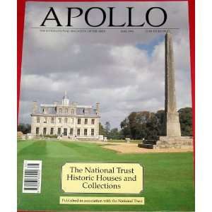 Apollo, The International Magazine of Art, May 1994 (The