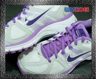 Product Name Nike Wmns Air Pegasus+ 28 White/Club Purple US 5.5~9