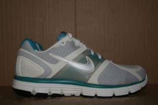 Mint NIKE + ZOOM Air LUNARGLIDE Running Shoe Free Luna Trainer TEAL