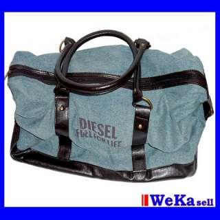 DIESEL Fuel for Life Weekender Sporttasche Bag