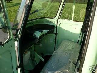 Neufahrzeug Piaggio Ape Classic mit Verkaufsstand Aufbau