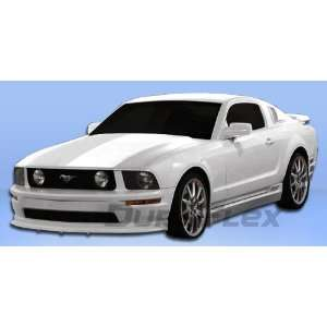 2005 2009 Ford Mustang GT Racer 2 Duraflex Body Kit Automotive