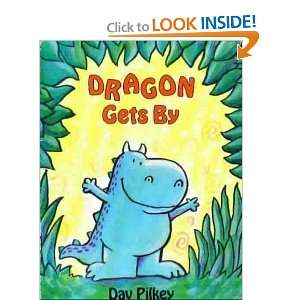 Dragon Gets By (The Dragons Tales, 2) (9780590205214