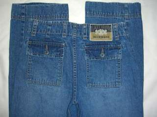LUCKY BRAND Vintage Sit At The Waist Women Jean Size 27