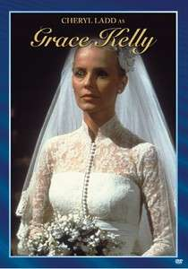 Grace Kelly (DVD, 1983) Cheryl Ladd, Lloyd Bridges, Diane Ladd