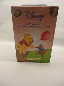 Disney Winnie The Pooh Friends Collection Learn A Loud