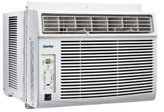 DANBY 5,200 BTU ENERGY STAR WINDOW AIR CONDITIONER DAC5200DB **PICKUP