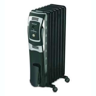 Honeywell 1,500 Watt Portable Oil Filled Convection Heater HZ 709 at