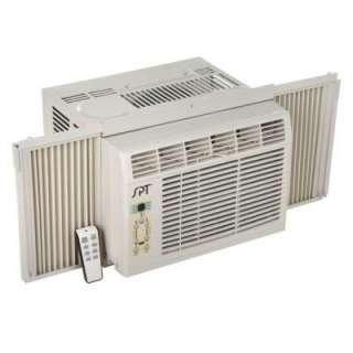 SPT 8,000 BTU Window Air Conditioner WA 8011S