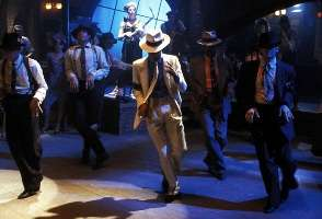 Moonwalker  Michael Jackson, Joe Pesci, Kellie Parker