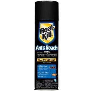 Real Kill 17.5 Oz. Ready to Use Ant and Roach Killer HG 10048 6 at The