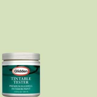 oz. Pistachio Ice Cream Interior Paint Tester Interior Paint Tester