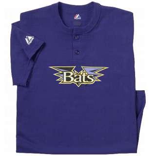 Minor League (MILB) Licensed 2 Button Adult Jerseys