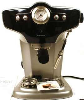 sirena semi automatic espresso machine
