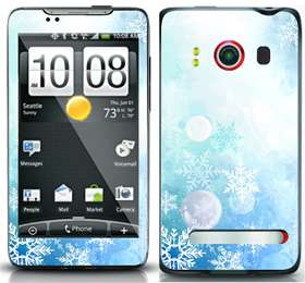 HTC EVO 4G Skin Sticker Cover Marilyn Monroe