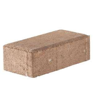 Pavestone Holland Series 4 in. x 7 3/4 in. Concrete Paver 21770EA at