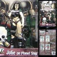 Heavy Metal FAKK2 Game Series 1 Julie (aka FAKK2)
