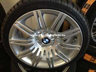 BMW 5er E60 19 Zoll Alufelgen M172 Radsatz Sommerreifen Sommerräder