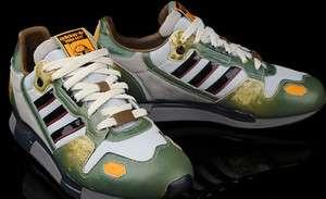 Adidas Star Wars Boba Fett ObyO Originals 6 1/2 7 7 1/2