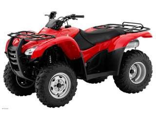 2012 Honda FourTrax Rancher (TRX420TM) in ATVs   Motors