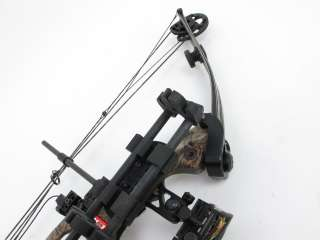 Hoyt XT2000 Compound Bow RH 30/60