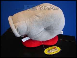 Turbo Turbocharger Soft Plush Toy Stuffed Animal   Great Gift   Unique