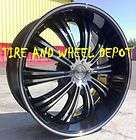 26 inch dw909 mb rims only ford lincoln chevy gmc