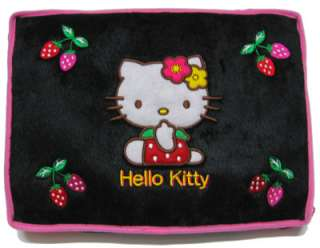 Hello Kitty Sleeve Case laptop netbook Bag 10   12 B1