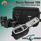 Lowepro Photo Runner 100 Mica Bag Camera Belt Pack 056035361258