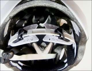 MTB Cycling Helmet Black White XXS M Mountain Bike 50 57 cm NEW