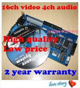 4Ch Audio support WIN7/Vista 32 bit high quality low price