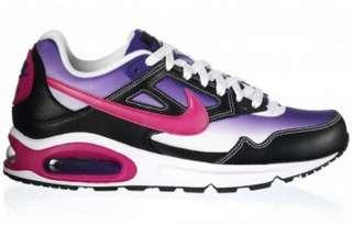 BNIB Mens Nike Trainer Air Max Skyline Black Pink UK 10